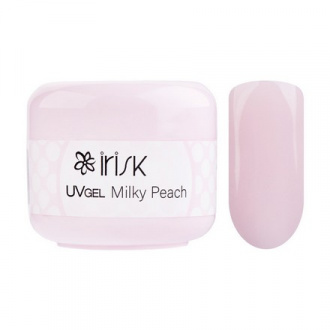 IRISK, Гель ABC Milky Peach, 15 мл