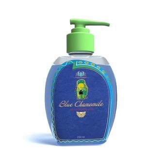Shams Natural Oils, Гель для интимной гигиены Blue Chamomile, 250 мл