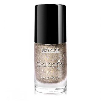 LUXVISAGE, Лак для ногтей Galactic №218