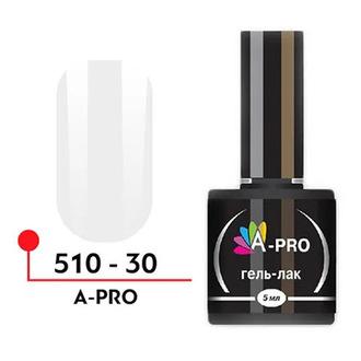 Гель-лак A-Profi A-PRO №30