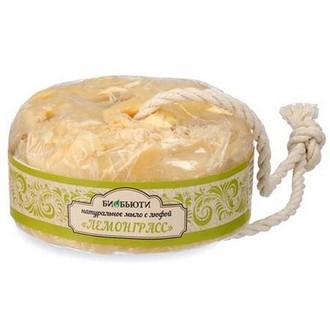 БиоБьюти, Натуральное мыло «Лемонграсс», 130 г