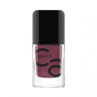 CATRICE, Лак для ногтей ICONails №101, Berry Mary