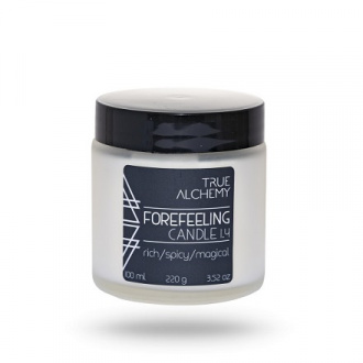 True Alchemy, Свеча Forefeeling 1.4, 220 г