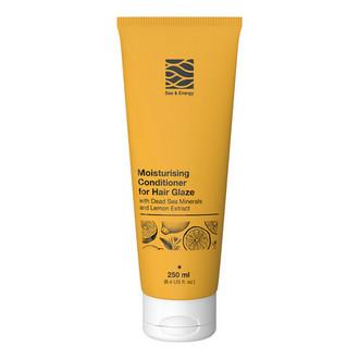 Sea & Energy, Кондиционер для волоc Rough Lemon Extract, 250 мл