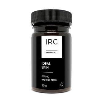 IRC 24|7, Экспресс-маска для лица Ideal Skin, 20 г
