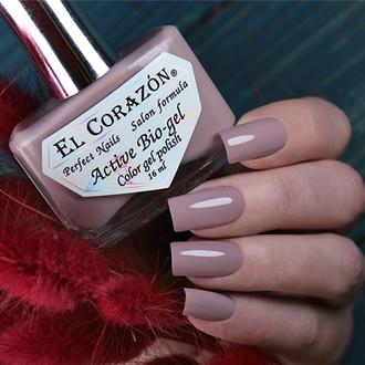 El Corazon, Активный биогель Cream, №423/336