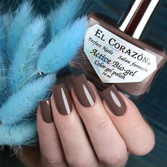 El Corazon, Активный биогель Cream, №423/340