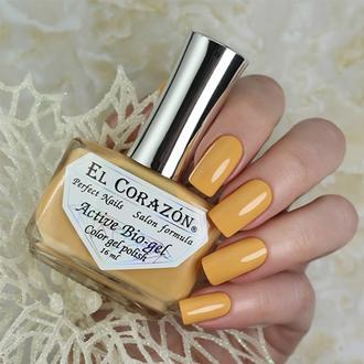El Corazon, Активный биогель Cream, №423/357