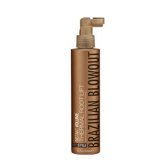 Brazilian Blowout, Средство для объема волос Instant Volume, 200 мл