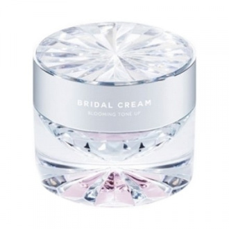 Missha, Крем Time Revolution Bridal, Blooming Tone Up, 50 мл