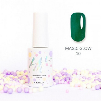 Гель-лак HIT Gel Magic Glow №10