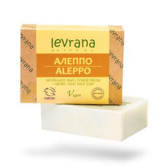 Levrana, Натуральное мыло «Алеппо», 100 г