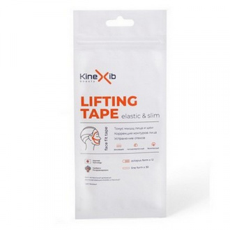 Kinexib, Лифтинг-тейп Elastic & Slim