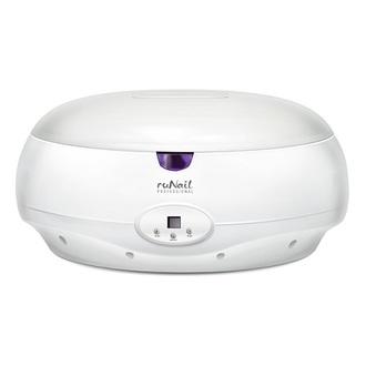 ruNail, Парафиновая ванночка с электронной панелью управления, 3,5 л