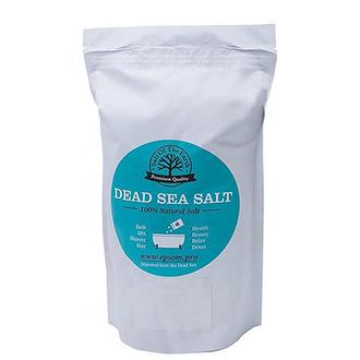 Salt of the Earth, Соль Мертвого моря для ванны, 0,5 кг