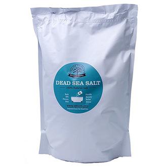 Salt of the Earth, Соль Мертвого моря для ванны, 2,5 кг