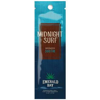 Emerald Bay, Крем для загара Midnight Surf, 15 мл