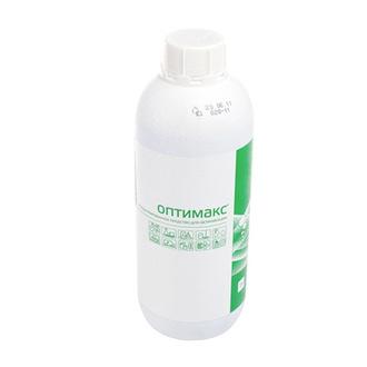 ИНТЕРСЭН-плюс, Средство для дезинфекции и уборки «Оптимакс», 1 л