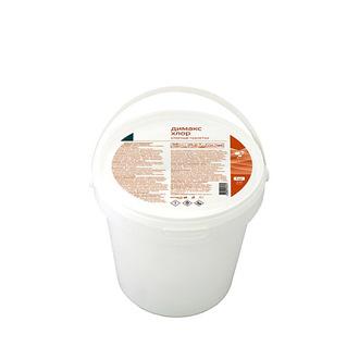 ИНТЕРСЭН-плюс, Дезинфицирующее средство «Диасофт хлор» в таблетках, 370 шт.