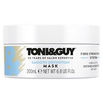 Toni&Guy, Маска для волос Smooth Definition, 200 мл