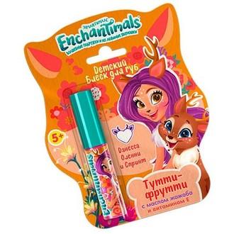 Enchantimals, Детский блеск для губ «Тутти-фрутти»