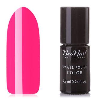 NeoNail, Гель-лак №6954-7, Keep Pink
