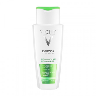 Vichy, Шампунь Dercos Anti-Dandruff Dry Hair, 200 мл