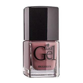 Relouis, Лак для ногтей Like Gel №04