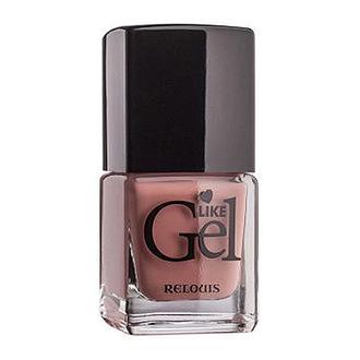 Relouis, Лак для ногтей Like Gel №05