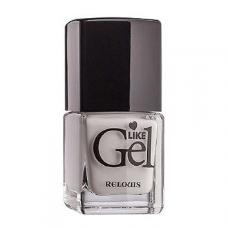 Relouis, Лак для ногтей Like Gel №08
