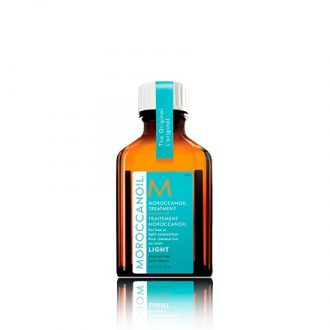 Moroccanoil, Масло для волос Treatment Light, 25 мл