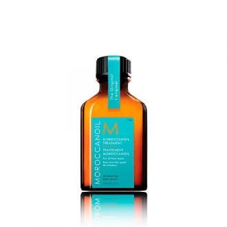 Moroccanoil, Масло для волос Treatment, 25 мл