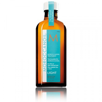 Moroccanoil, Масло для волос Treatment Light, 100 мл