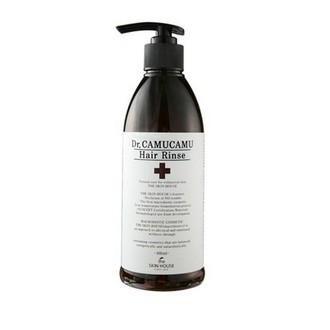 The Skin House, Бальзам для волос Dr. Camucamu, 400 мл
