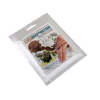Naomi, Крем-маска для рук и ногтей «СПА-перчатки»