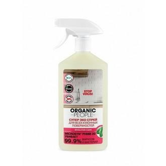 Organic People, Спрей Revolution Clean, 500 мл