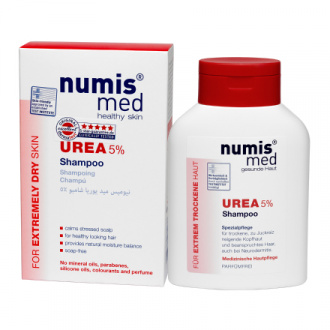 Numis Med, Шампунь Urea 5% , 200 мл