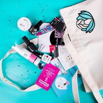 Beauty Bag, Nail.Special 2