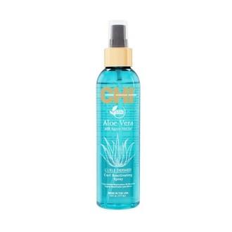CHI, Спрей для волос Aloe Vera with Agave Nectar, 177 мл