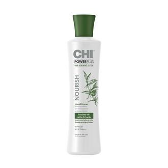 CHI, Кондиционер для волос Power Plus, 355 мл