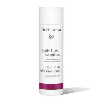 Dr.Hauschka, Ополаскиватель для волос Nourishing, 200 мл