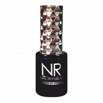 Nail Republic, База Watercolor Clear, 10 мл