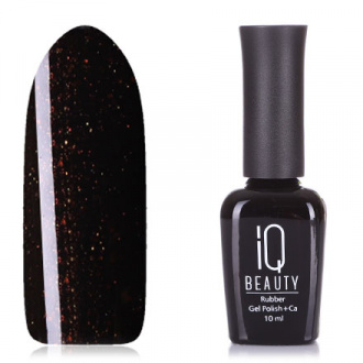 Гель-лак IQ Beauty №106, Black Jewels