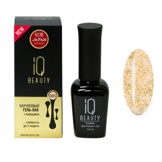 Гель-лак IQ Beauty Go Hollywood №085, Rich Gatsby