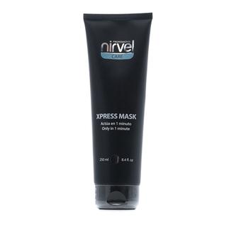 Nirvel Professional, Экспресс-маска для поврежденных волос, 250 мл