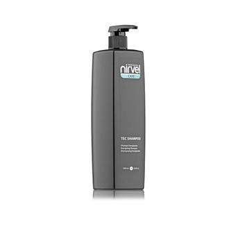 Nirvel Professional, Шампунь для роста волос Tec&Biotin, 1 л
