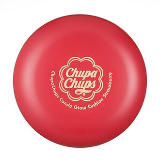 Chupa Chups, Тональная основа-кушон, тон 1