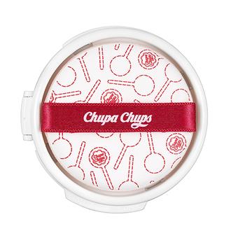 Chupa Chups, Сменный блок для тональной основы-кушона, тон 1