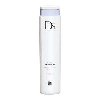 Sim Sensitive, Шампунь для волос DS Blond, 250 мл