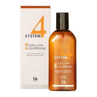 Sim Sensitive, Терапевтический бальзам System4 Hydro Care Н, 215 мл